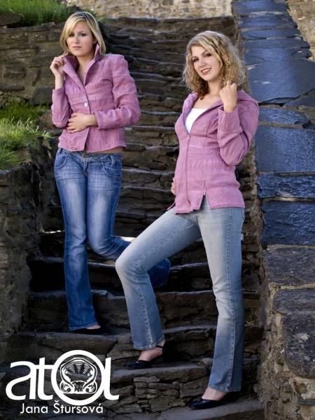 Módní kolekce 2010 prodej oděvů a modelové šití na zakázku 8b707b1833